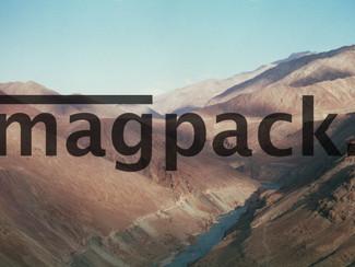 MagPack #1 - LE NARRATIVE DI VIAGGIO - giovedì 12 luglio