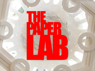 THE PAPER LAB CI VESTE A FESTA!
