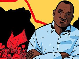 Rifugiato. Un'odissea africana - martedì 11 settembre