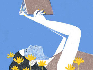 succede d'estate ( e consigli di lettura)