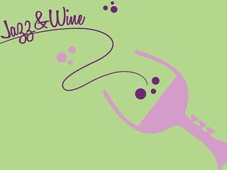 Jazz&wine- mercoledì 9 maggio