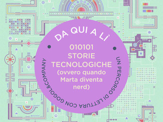 DA QUI A Lì - 010101 STORIE TECNOLOGICHE