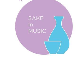 sake in music - mercoledì 12 settembre