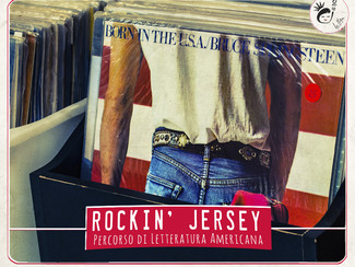 Rockin' Jersey. Percorso di letteratura americana on the road