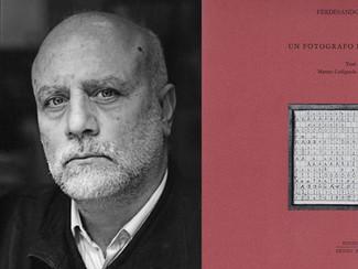giovedì 14 dicembre - Ferdinando Scianna. Un fotografo in tipografia