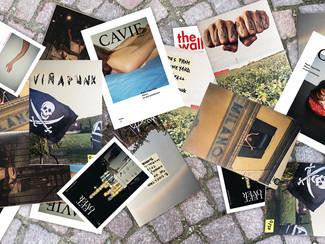 Photo Outsider: pensare, inventare e autoprodurre fanzine - giovedì 17 gennaio