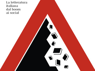 CASA DI CARTE. La letteratura italiana dal boom ai social - giovedì 14 febbraio