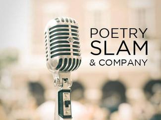 Poetry Slam&Company - martedì 12 giugno