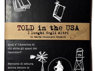 TOLD IN THE USA - VOICES OF HE