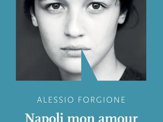 Napoli mon amour - venerdì 5 ottobre