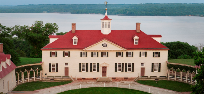 Carlyle at Mount Vernon and Washington D.C., Hosted by the Board of Trustees of Mount Vernon