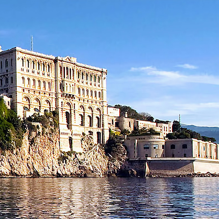Carlyle Summit Monaco Hosted by The Prince Albert II Foundation and Monaco Private Label (1)