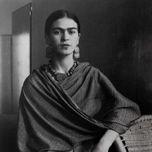 Frida Kahlo, c. 1920s, 'Women who Dared' Collection
