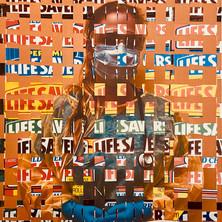 'Life Savers' By Lenore Tolegian Hughes