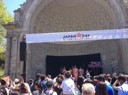 Japan Day at Centarl Park 2014