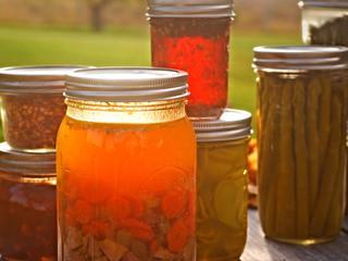 Fall Seminar Series: Home Canning