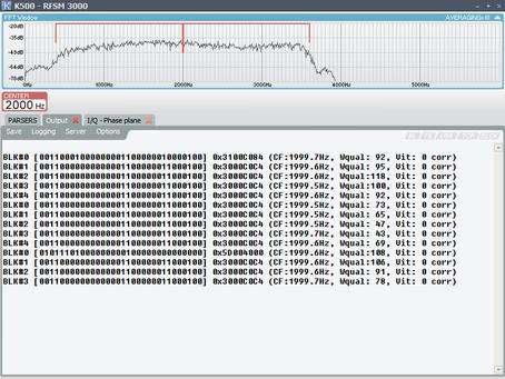 Even more decoders in Krypto500 v1.270...