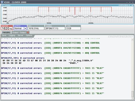 Another peek at Krypto500 v1.268