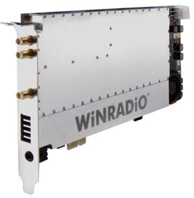 WinRadio G39DDC 'Excelsior' now supported in both Krypto500 and Krypto1000