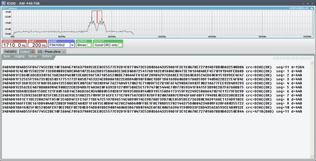 Best SIGINT decoder software - Hundreds more decoders!