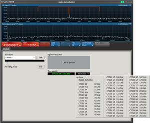 SIGINT | COMINT | Krypto500  | Krypto1000 | Decoding