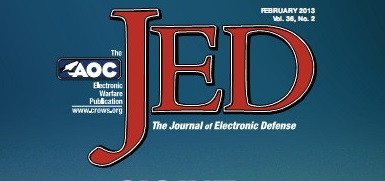 The State of SIGINT - Journal of Electronic Defense (JED) article