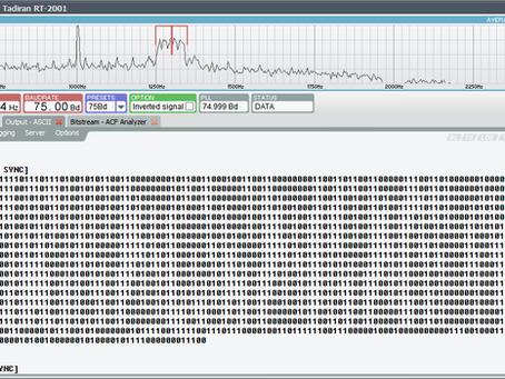 Krypto500 ... 20 more decoders!