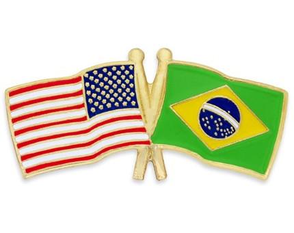 Obrigado, Brasil!