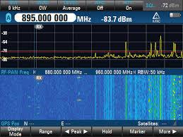 Krypto1000 COMINT SIGINT signal decoder DMR TMR  Krypto1000 COMINT SIGINT signal decoding decoder DMR TMR