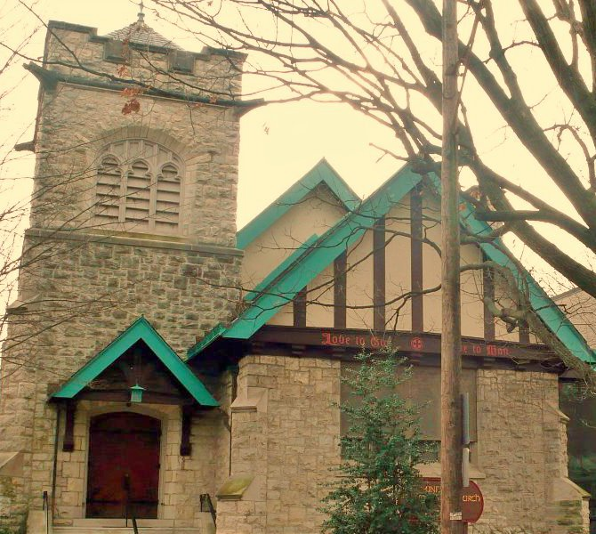Unitarian Universalist Church of Lancaster