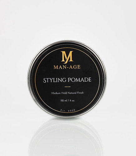Styling Pomade