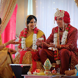 Anita & Ajay