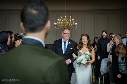 Swaneset Bay Resort and Country Club wedding photo