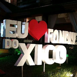 Restaurante Piccolo Paradiso do Xico - Canela RS