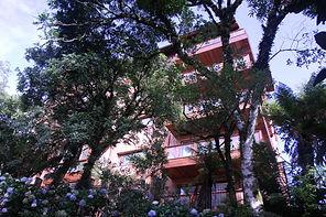 Apartamento 3 dormitórios com 3 suítes