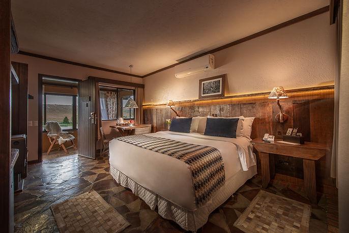 Hotel Rio do Rastro Eco Resort | SC - Brasil
