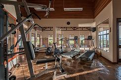 Fitness Placedo Hotel Rio do Rastro Eco Resort