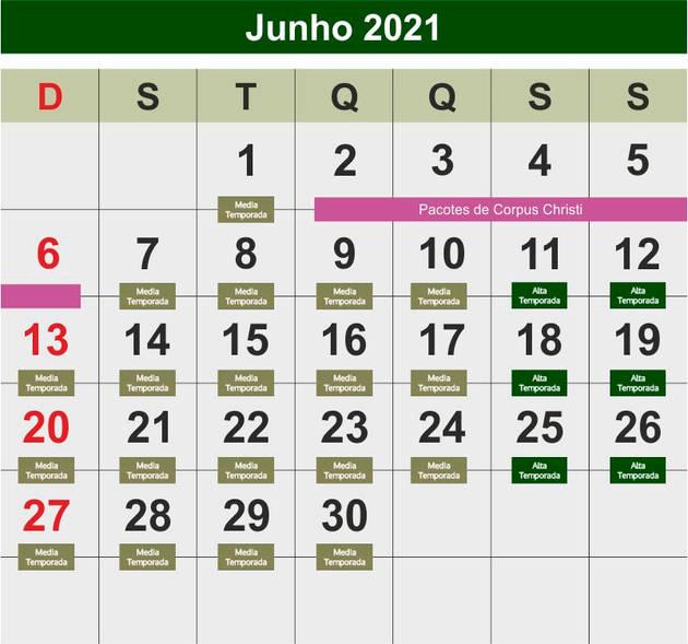 Junho 2021