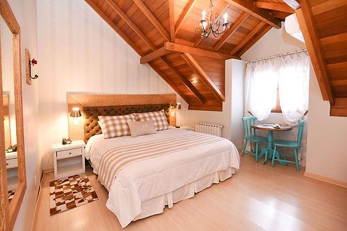 Apto Luxo - Hotel Cabanas Tio Muller - Gramado RS