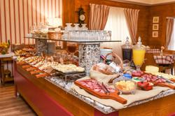 Café da Manhã - Hotel Cabanas Tio Muller - Gramado RS (4)