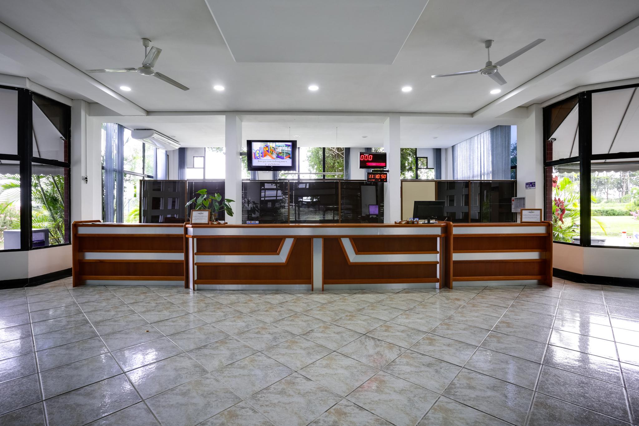 Servcos_Hotel_San_Isidro_-_São_Gabriel_S
