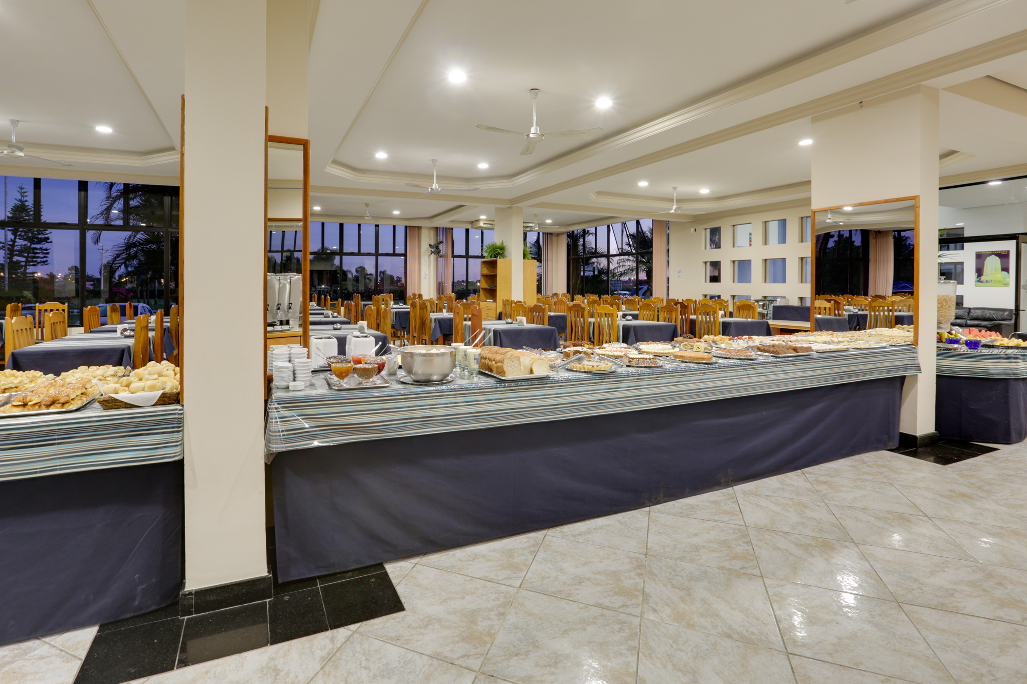 Gastronomia_Hotel_San_Isidro_São_Gabriel