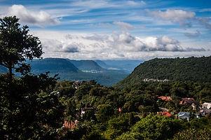Vale do Quilombo em Gramado RS