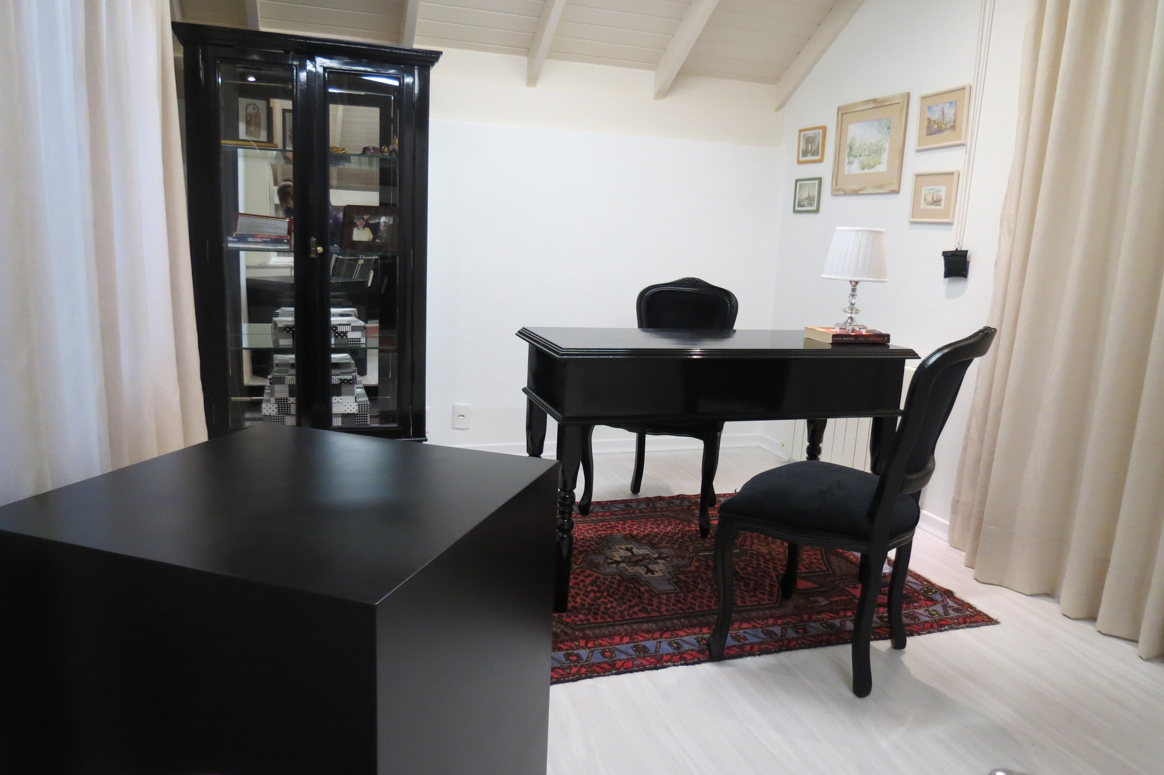Estúdio Fotográfico Salão da Pretta