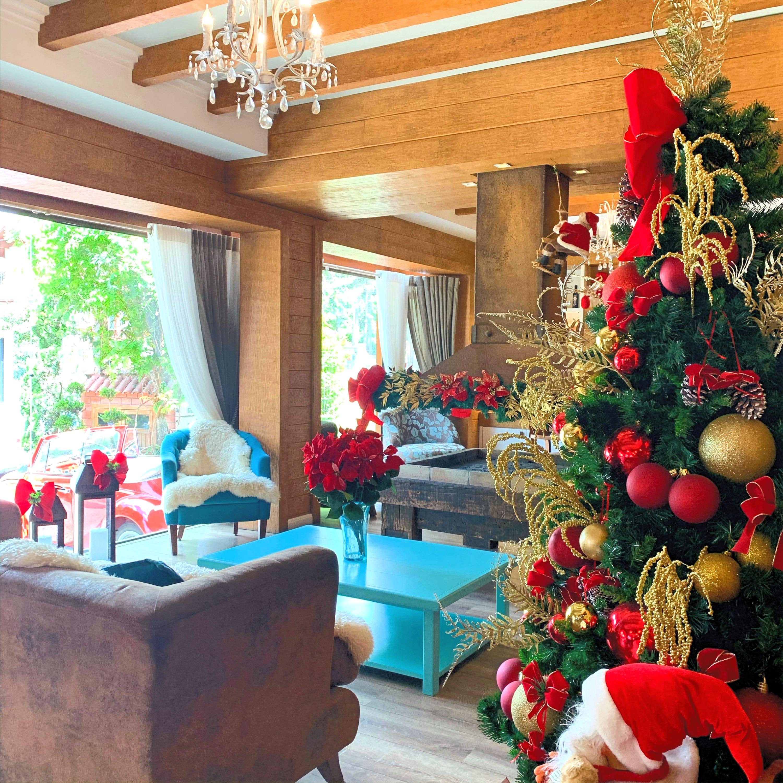 Natal 2020 | Hotel Cabanas Tio Muller