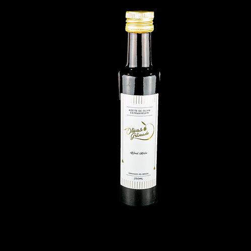 Azeite de Oliva Extra Virgem   Blend Médio 250ml
