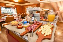 Café da Manhã - Hotel Cabanas Tio Muller - Gramado RS (16)