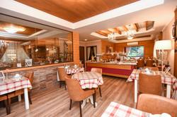 Café da Manhã - Hotel Cabanas Tio Muller - Gramado RS (13)