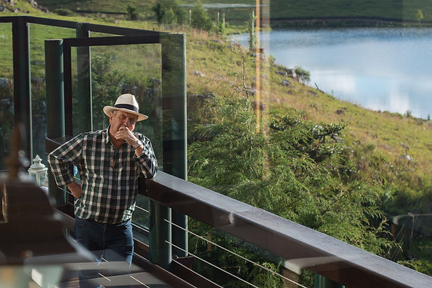Ivan Cascaes | Rio do Rastro Resort