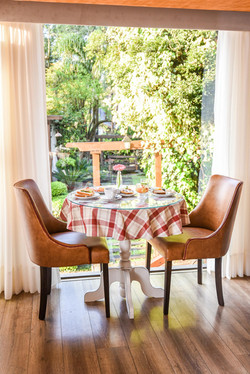 Café da Manhã - Hotel Cabanas Tio Muller - Gramado RS (11)